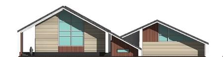 проекты домов Барн