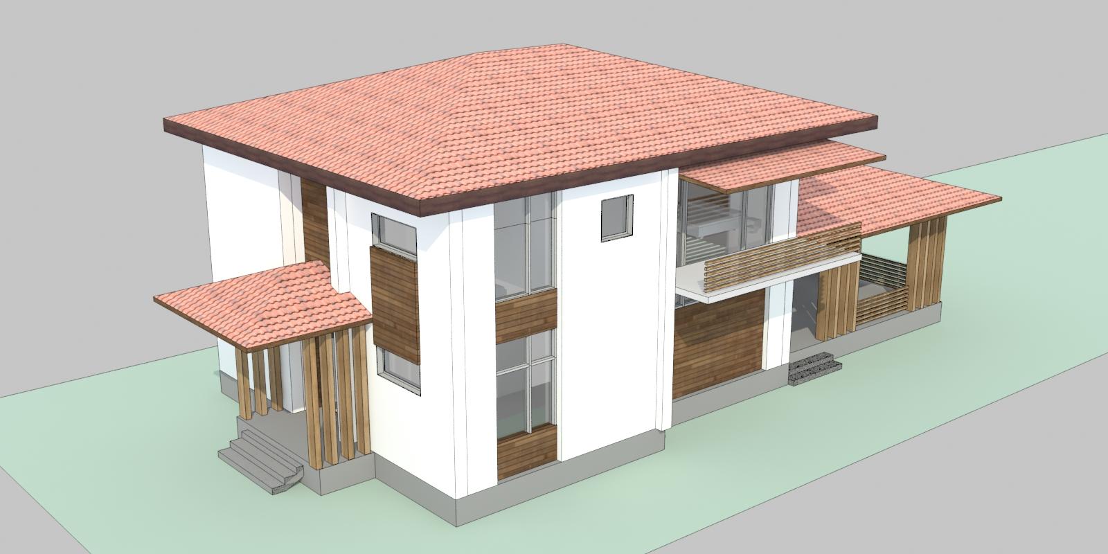 дом в Тамани -5