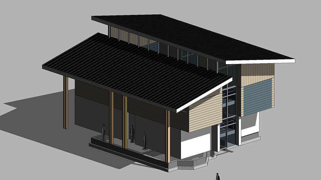 дом и офис -1