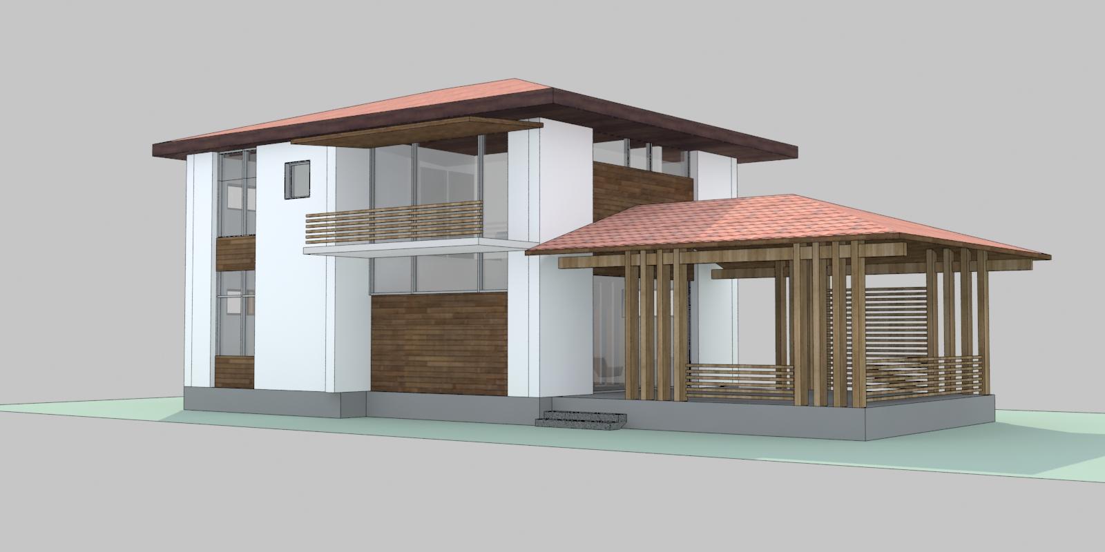 дом в Тамани -4