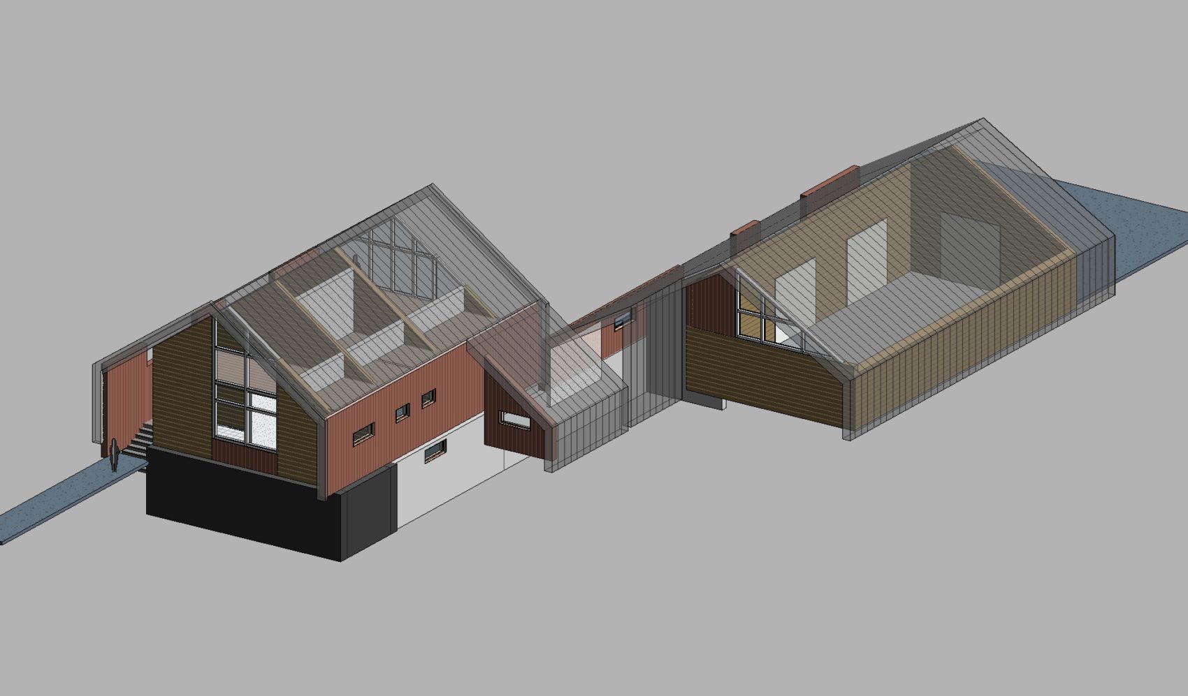 ферма_проект архитектора Никитина