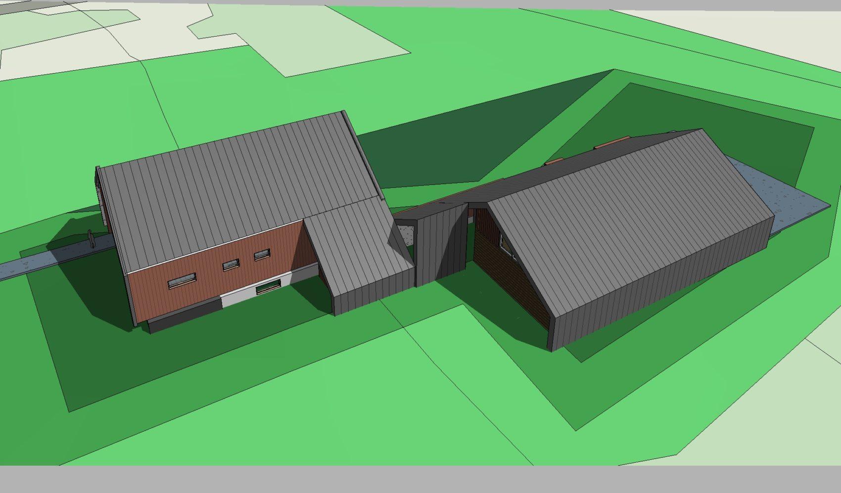 проект фермы-архитектор Никитин