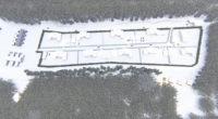 Проект загородного поселка